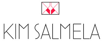Kim Salmela Atelier Logo