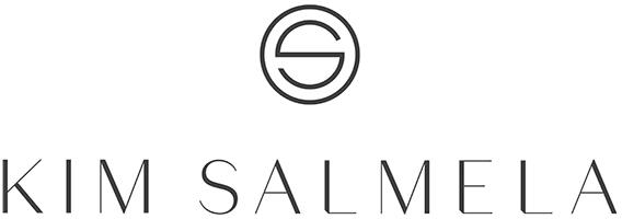Kim Salmela Atelier Logo